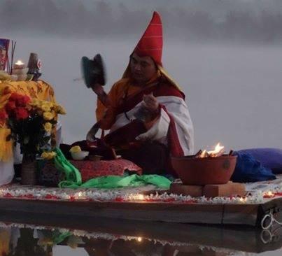 Machig Rinpoche